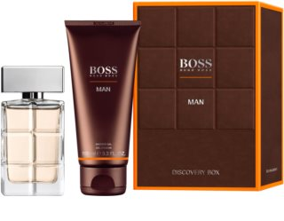 Hugo Boss Boss Orange Man poklon set XI. za muškarce