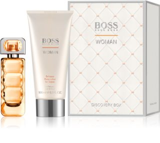 Hugo Boss Boss Orange darilni set I. za ženske