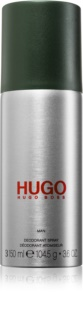 Hugo Boss Hugo Man desodorante en spray para hombre 150 ml