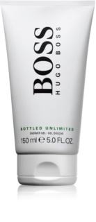 Hugo Boss Boss Bottled Unlimited gel de duche para homens 150 ml