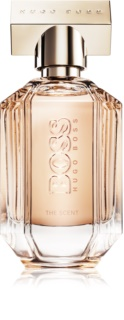 Hugo Boss Boss The Scent Eau de Parfum für Damen 50 ml