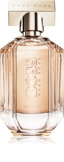 Hugo Boss Boss The Scent Eau de Parfum για γυναίκες 100 μλ