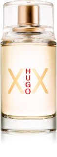 Hugo Boss Hugo XX Eau de Toilette Damen 100 ml