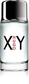 Hugo Boss Hugo XY Eau de Toillete για άνδρες 100 μλ