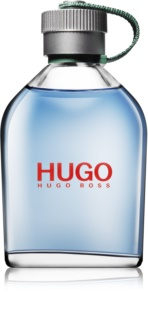 Hugo Boss HUGO Man eau de toilette para hombre 200 ml