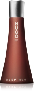 Hugo Boss Hugo Deep Red parfumska voda za ženske 90 ml