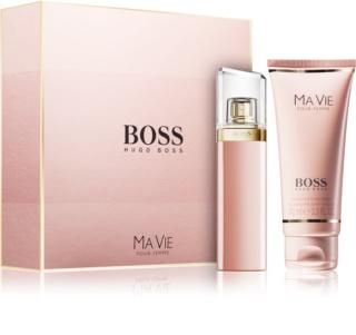 Hugo Boss Boss Ma Vie подаръчен комплект II.