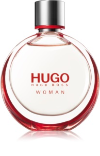 Hugo Boss Hugo Woman Eau de Parfum Damen 50 ml