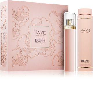 Hugo Boss Boss Ma Vie darčeková sada IV.
