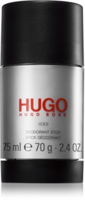 Hugo Boss Hugo Iced Deodorant Stick voor Mannen 75 ml