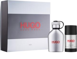 Hugo Boss Hugo Iced darčeková sada I.