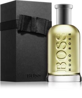 Hugo Boss Boss Bottled Eau de Toilette für Herren 100 ml Geschenk-Box