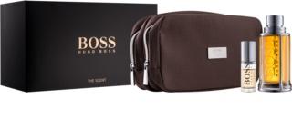 Hugo Boss Boss The Scent Gift Set  VI.