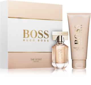 Hugo Boss Boss The Scent dárková sada VII.