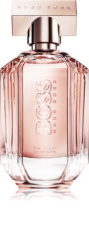 Hugo Boss Boss The Scent Eau de Toilette Damen 100 ml