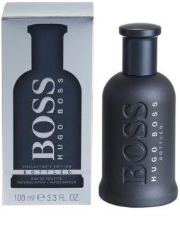 Hugo Boss Boss Bottled Collector's Edition toaletní voda pro muže 100 ml