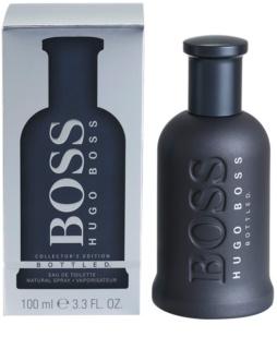 Hugo Boss Boss Bottled Collector's Edition Eau de Toilette für Herren 100 ml