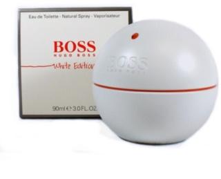 Hugo Boss Boss In Motion White тоалетна вода за мъже 90 мл.
