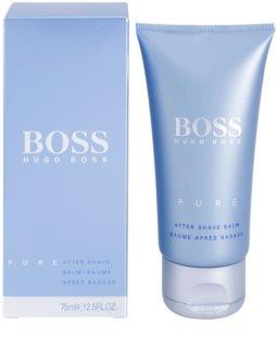 Hugo Boss Boss Pure After Shave Balsam für Herren 75 ml