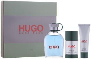 Hugo Boss Hugo Geschenkset XI.