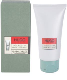 Hugo Boss Hugo borotválkozás utáni balzsam férfiaknak 75 ml