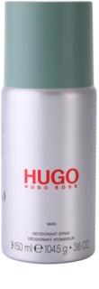 Hugo Boss Hugo deo sprej za moške 150 ml