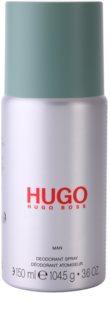 Hugo Boss Hugo Man дезодорант-спрей для чоловіків 150 мл
