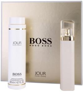 Hugo Boss Boss Jour Geschenkset I.