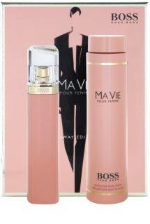 Hugo Boss Boss Ma Vie zestaw upominkowy IV.