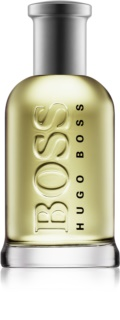 Hugo Boss Boss Bottled Aftershave lotion  voor Mannen 100 ml