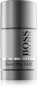 Hugo Boss Boss Bottled dédorant stick pour homme 75 ml