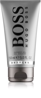 Hugo Boss Boss Bottled gel de duche para homens 150 ml