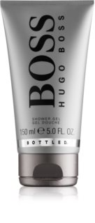 Hugo Boss Boss Bottled gel de duche para homens 150 ml