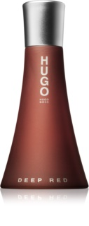 Hugo Boss Deep Red Eau de Parfum für Damen 50 ml
