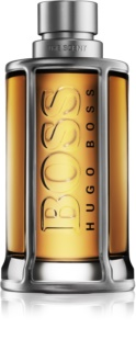 Hugo Boss Boss The Scent Eau de Toilette para homens 200 ml