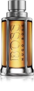 Hugo Boss Boss The Scent eau de toilette férfiaknak 100 ml