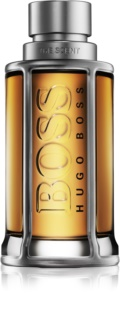 Hugo Boss Boss The Scent Eau de Toillete για άνδρες 100 μλ