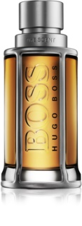 Hugo Boss Boss The Scent Eau de Toilette für Herren 50 ml
