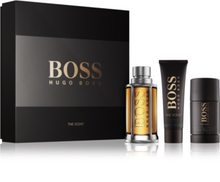 Hugo Boss Boss The Scent confezione regalo I