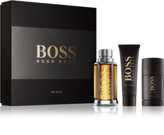 Hugo Boss Boss The Scent Gift Set I.