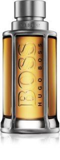 Hugo Boss Boss The Scent voda po holení pre mužov 100 ml