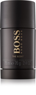 Hugo Boss Boss The Scent deodorante stick per uomo 75 ml