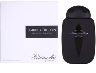 Huitieme Art Parfums Ambre Ceruleen Eau de Parfum Unisex 100 ml