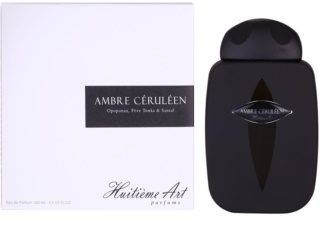 Huitieme Art Parfums Ambre Ceruleen parfemska voda uniseks 100 ml