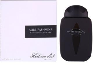 Huitieme Art Parfums Aube Pashmina eau de parfum sample unisex 2 ml