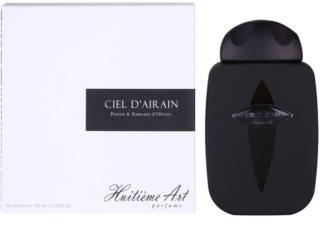 Huitième Art Parfums Ciel d'Airain eau de parfum mixte 100 ml