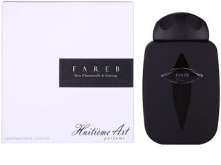 Huitieme Art Parfums Fareb parfémovaná voda unisex 2 ml odstřik
