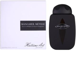 Huitième Art Parfums Manguier Metisse eau de parfum mixte 100 ml