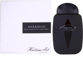 Huitieme Art Parfums Myrrhiad parfémovaná voda unisex 2 ml odstřik