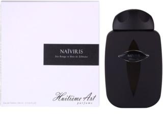 Huitième Art Parfums Naiviris eau de parfum mixte 100 ml